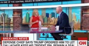 Paul on CNN's New Day 11/25/19