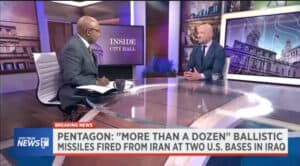 NY1: A New York Veteran's View on Tensions with Iran