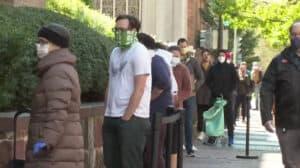 AP: VA medical facilities struggle to cope with coronavirus