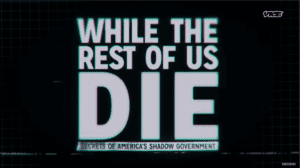 Vice TV Sets Debut of 'While the Rest of Us Die: Secrets of America's Shadow Government' With Jeffrey Wright