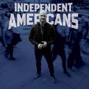 Introducing Angry Americans, hosted by Paul Rieckhoff, coming April 4th